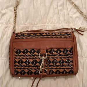 NEW Rebecca Minkoff MAC crossbody bag